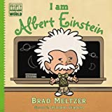 img - for I am Albert Einstein (Ordinary People Change the World) book / textbook / text book