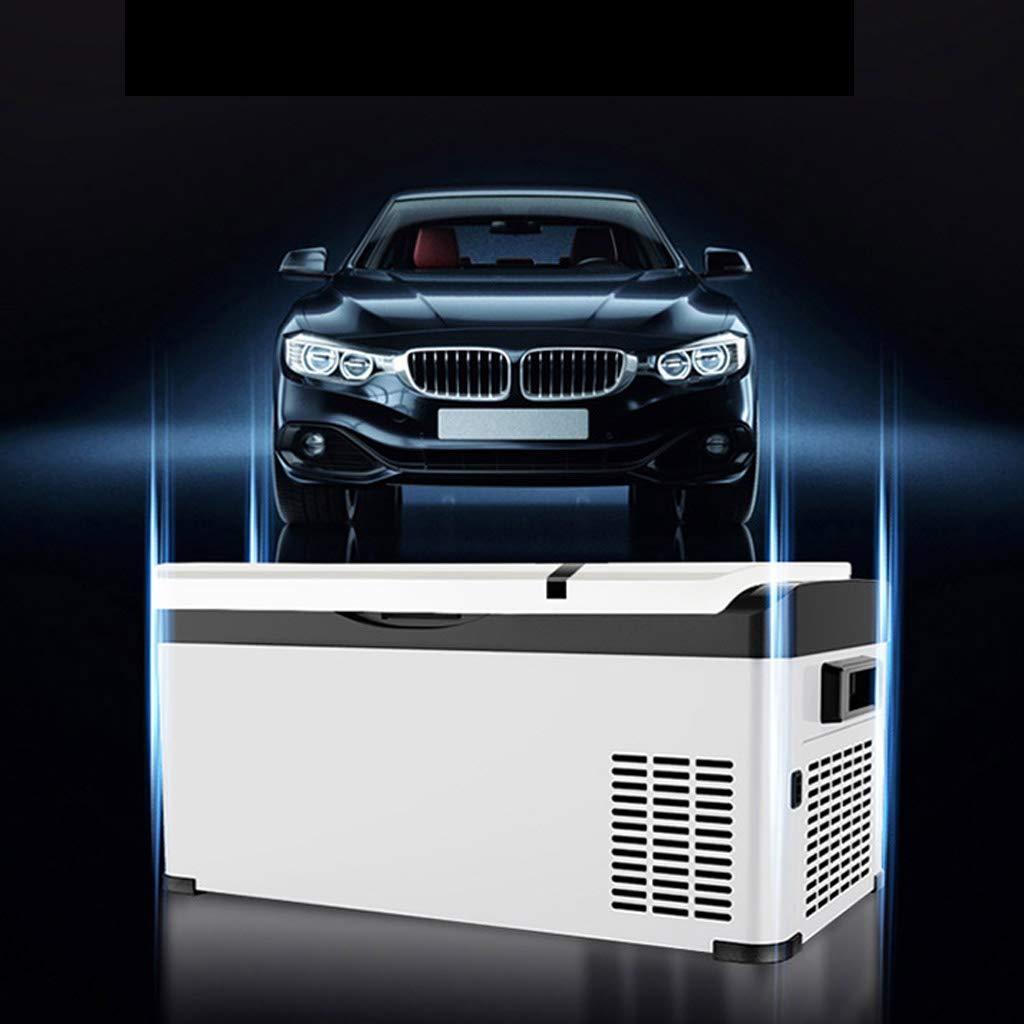 Ice Compresor congelador refrigerador del automóvil Caja de ...
