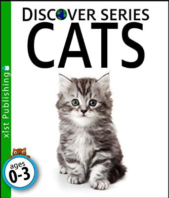 Cats (Discover Series)