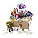German Reunion Candy Box