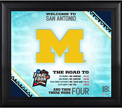 2003–04 Michigan Wolverines men's basketball team