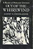 Download OUT OF THE WHIRLWIND: A READER OF HOLOCAUST LITERATURE. Illus., Jacob Landau in PDF ePUB Free Online