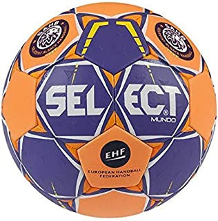 Select Ballon Mundo Sélestat