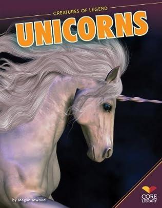 book cover of Unicorns
