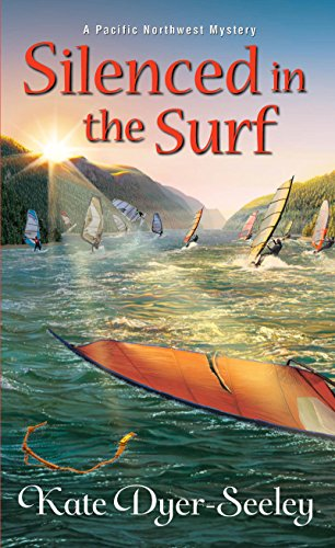 Silenced in the Surf (A Pacific Northwest Mystery Book 3)