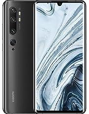 Xiaomi Mi Note 10 Smartphone, Mi Note 10, Midnight Black (zwart)