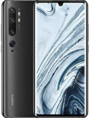 Mi Note 10.Dream big, shoot epic.World's first 108MP Penta camera.First mass-produced 108MP camera.Unpresentedly, Mi Note 10 features a 108MP camera, with a single photo resolution of up to 12032 x 9024, 12 times as high as 4K resolution! Wit...
