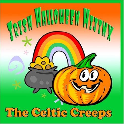 Irish Halloween Hijinx (Celtic Halloween Stories)