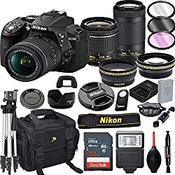 Image of the product Nikon D5300 DSLR Camera that is listed on the catalogue brand of Nikon-(AV).