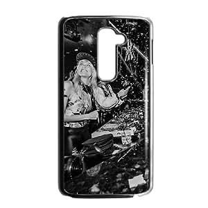 LG G2 Cell Phone Case Black hc92 nervo hakkasan night club music dj live LV7915042