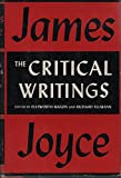 img - for The Critical Writings of James Joyce book / textbook / text book