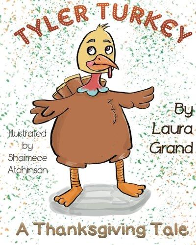 Tyler Turkey - 2