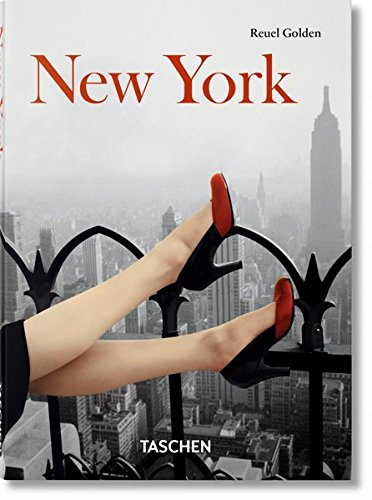 New York (Portrait of a City) - The New Ny Shop York