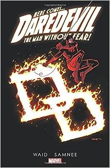 """Résultat de recherche d'images pour """"daredevil mark waid vol 5"""""""