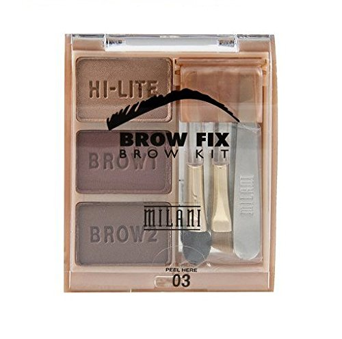 Brow Fix - 4