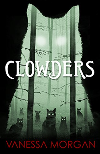 Clowders by [Morgan, Vanessa]