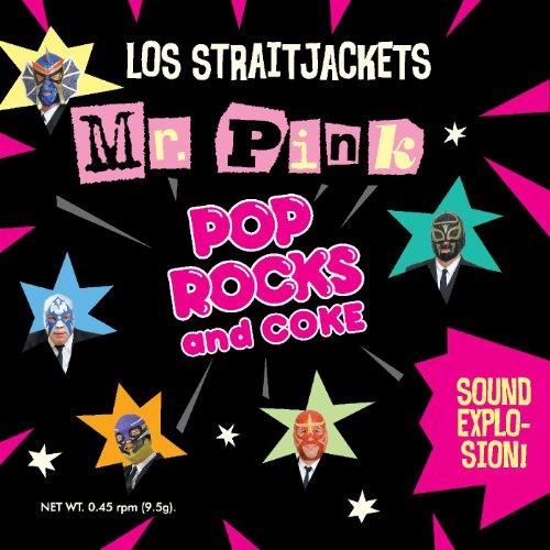 Mr Pink / Pop Rocks & Coke - S...