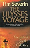 "The Ulysses Voyage: Sea Search for the ""Odyssey"""