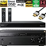 Best Sony Home Theatre Receivers - Sony Entertainment Set 3-Piece Home Theater System Review