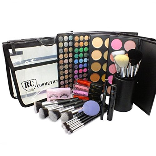 Royal Care Cosmetics 2 Piece Royal Care Cosmetics Pro Makeup Set by Royal Care Cosmetics