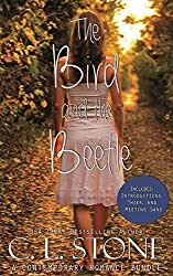 The Bird and the Beetle: The Academy Ghost Bird and Scarab Beetle Series Starters (English Edition)
