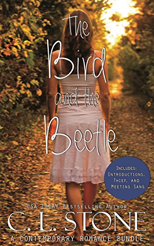(The Bird and the Beetle: The Academy Ghost Bird and Scarab Beetle Series)