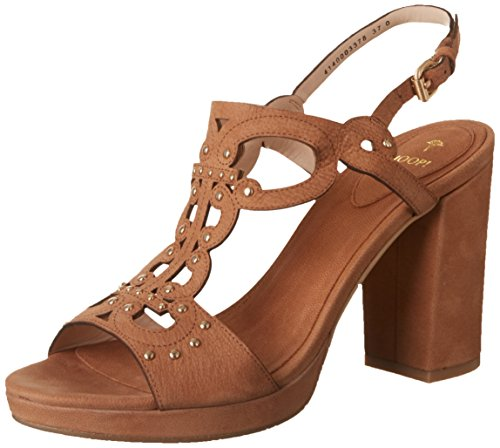 Joop! Women's Kydonia Felicita Lhb Sandals Brown (Cognac) cheap sale tumblr with credit card free shipping 777v2f