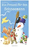 Ein Freund Für Den Schneemann, Elke Bräunling, 1494824361