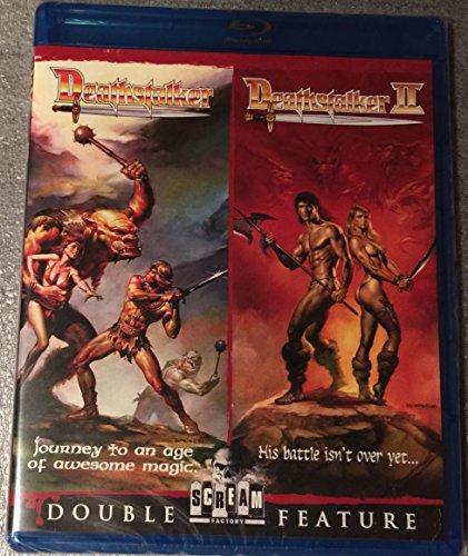 Deathstalker / Deathstalker II [Double Feature] (Blu-Ray) by Shout! Factory