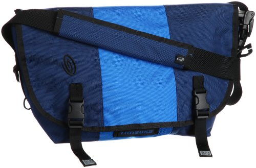 Timbuk2 Classic Messenger Bag 2013, Night Blue/Pacific/Night Blue, Small