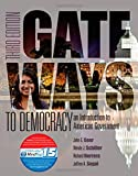 img - for Gateways to Democracy: An Introduction to American Government (with MindTapTM Politcal Science, 1 term (6 months) Printed Access Card) (I Vote for MindTap) book / textbook / text book