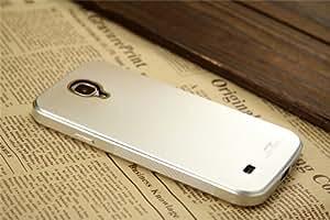 DAYJOY Luxury Aluminum Alloy Metal Bumper Protective Bumper Case Cover Shell for SAMSUNG Galaxy S4 SIV I9500 I9508 I9502 I959(GOLDEN)