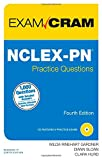 img - for NCLEX-PN Practice Questions Exam Cram (4th Edition) book / textbook / text book