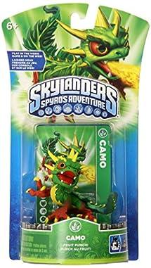 Skylanders Spyro's Adventure: Camo Fruit Punch