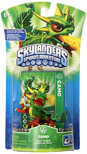 Skylanders Spyro's Adventure: Camo Fruit Punch