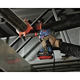 Bosch CORE18V 2-Tool Power Tool Combo Kit with Soft