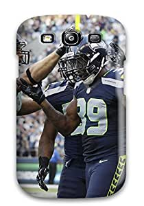 High-end Case Cover Protector For Galaxy S3(seattleeahawks )