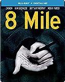 8 Mile (Steelbook) [Blu-ray + Digital HD]
