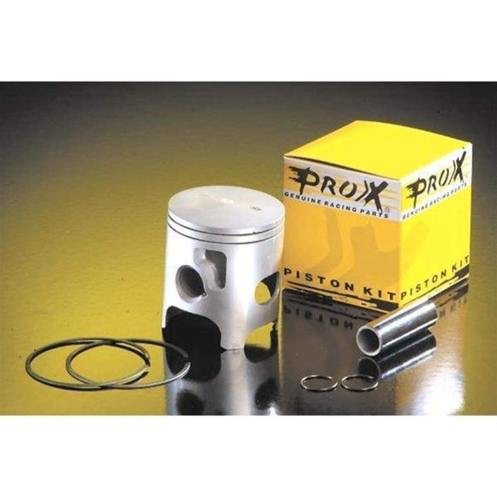 Prox Racing Parts Piston Kit - 1.00 Oversized to 66.50mm, 10.0:1 Compression Pro-X