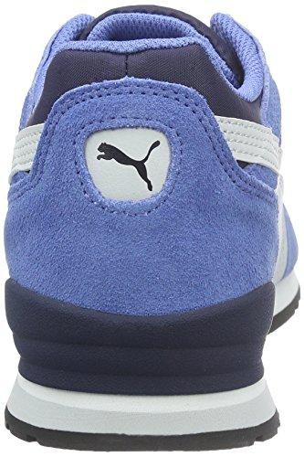 Yonder glacier Puma Adulto Classic peacoat Unisex 01 blue Sneaker Duplex – Gray Blu Basse pPpza