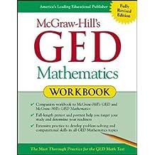 McGraw-Hill's GED Mathematics Workbook