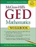 McGraw-Hill's GED Mathematics Workbook 9780071407076