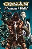 Conan and the Demons of Khitai (Conan (Dark Horse Unnumbered))