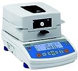 Nevada Weighing's Radwag PMC 50 NH Solids & Moisture Balance Analyzer - 50 g x 0.01% - 2 Year Warranty - European Made! European Precision!