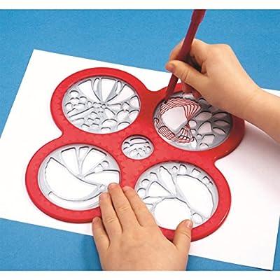 Spirograph Cyclex Design Set