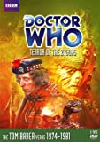 Doctor Who, Story 80: Terror of the Zygons