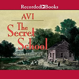 The Secret School Audiobook