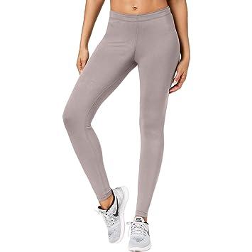 2ce819b492ec Nike Womens Fitness Yoga Athletic Leggings Pink XS  Amazon.ca  Sports    Outdoors