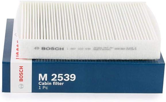 Bosch 1/987/432/539/Filter interior air