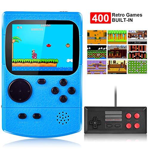 Console gioco portatile